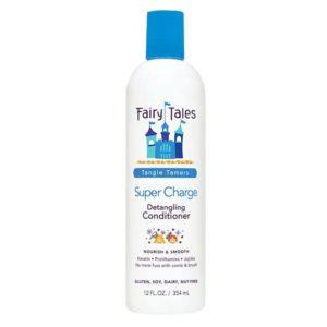 Fairy Tales Tangle Tamers Hair Detangler for Kids