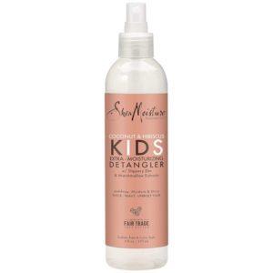 SheaMoisture Hair Detangler for Kids